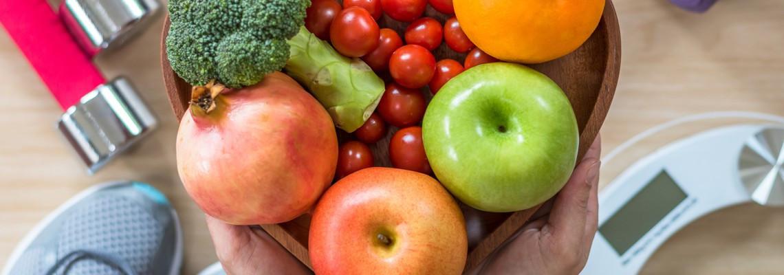 Семидневная программа по снижению веса и очистке организма