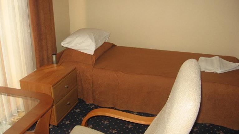Dvivietis (2 lovos)
